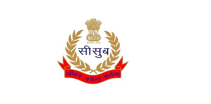 BSF LOGO HINDI