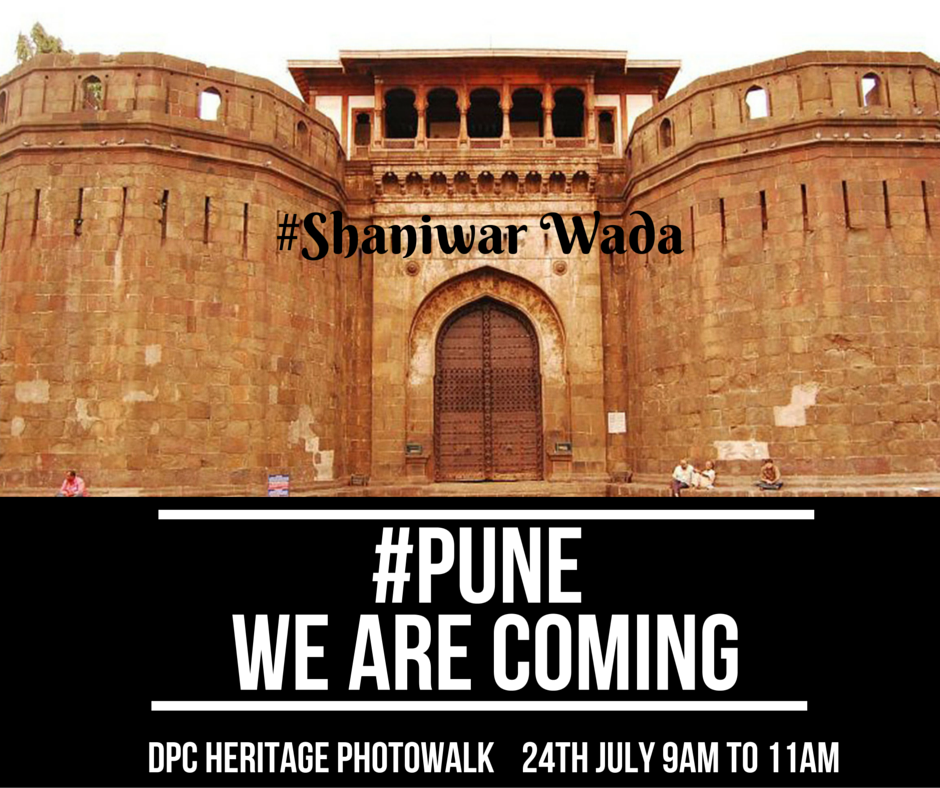 #PUNE WE ARE COMING