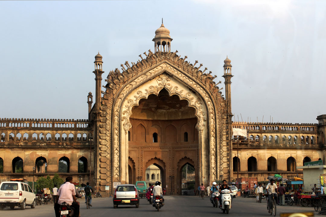 Rumi-darwaza-back-side