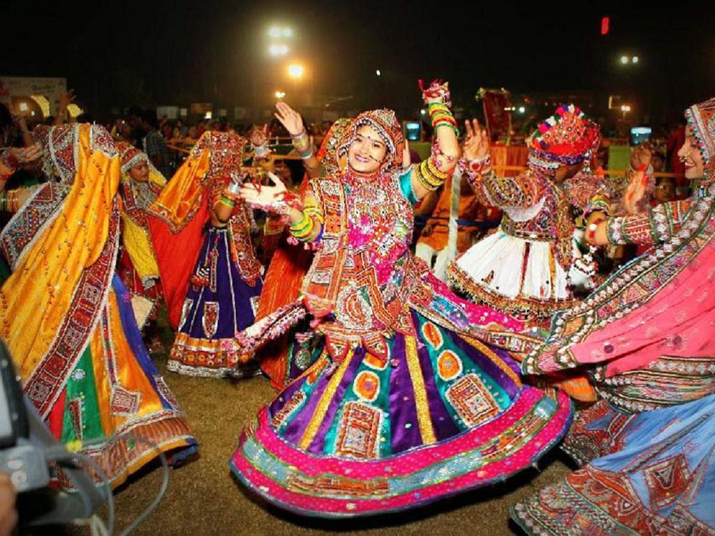 DPC navratri-garba-festival-in-gujarat