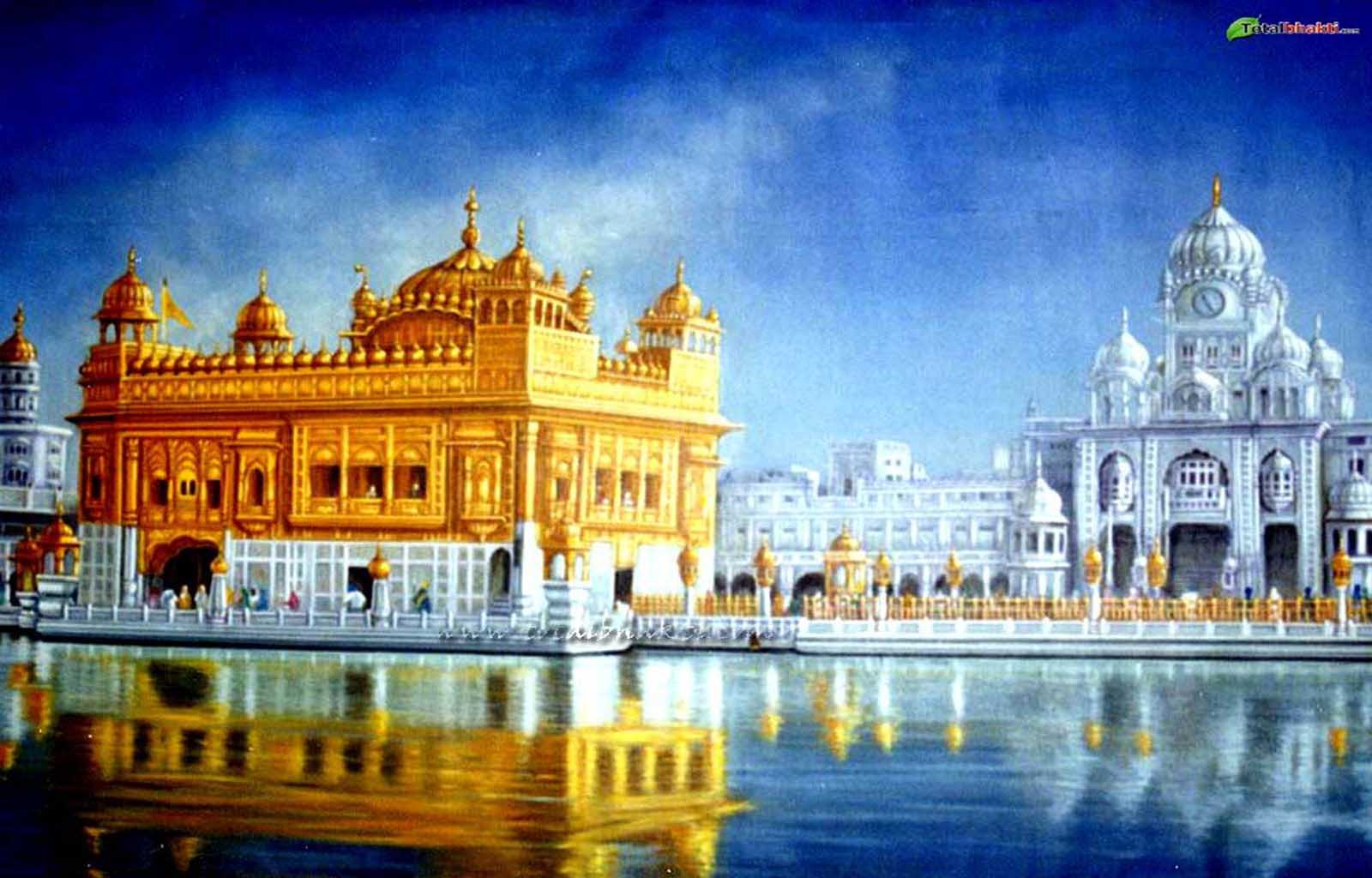 Dpc Announces Photobus Trip Amritsar Golden Temple And Wagah