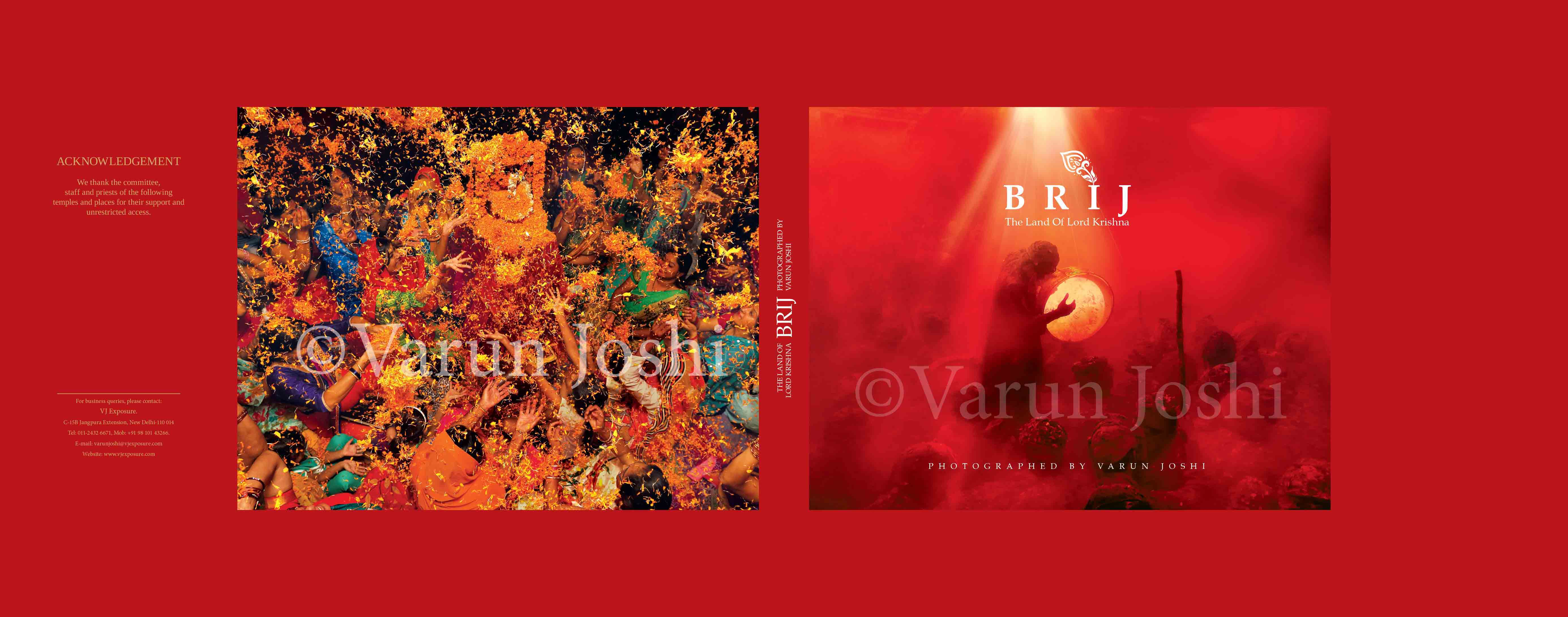Brij Book