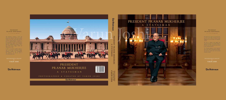 President Book JKT